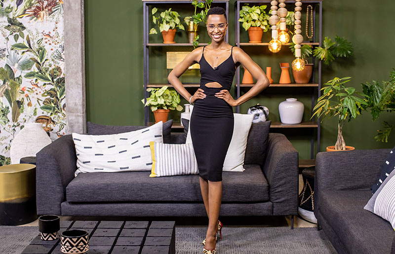 Miss South Africa 2019 Zozibini Tunzi